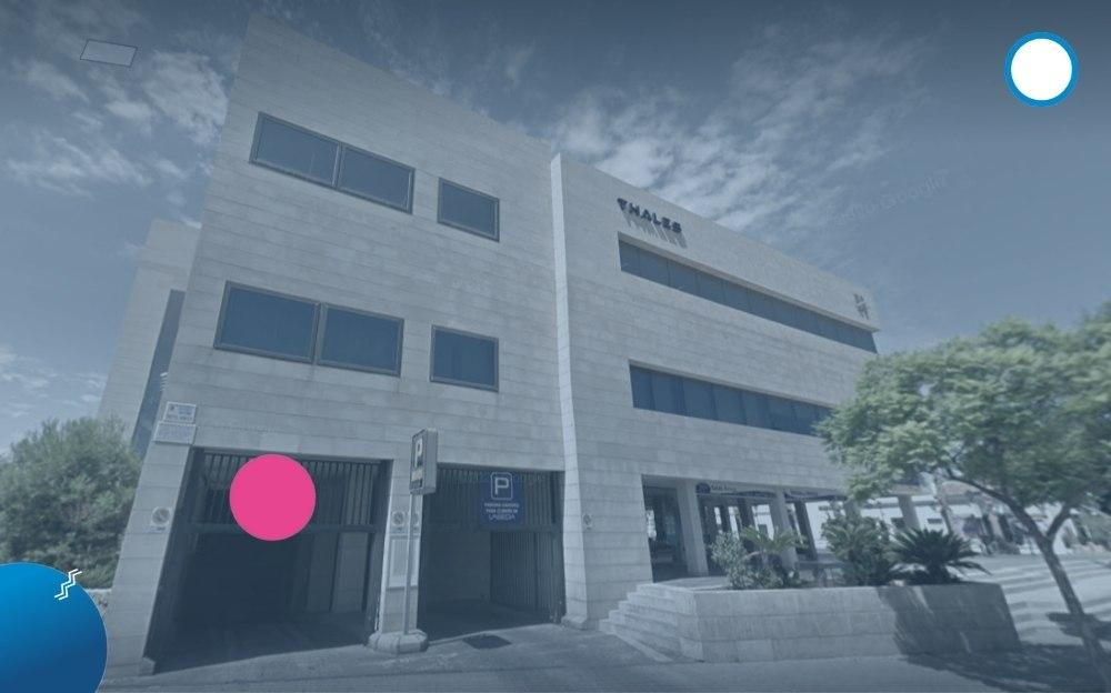Oficinas Quoon Alicante