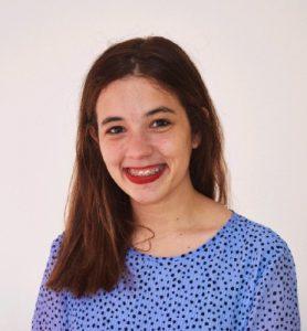 Foto perfil de Valeria Méndez, Instructional Designer de Quoon be Digital